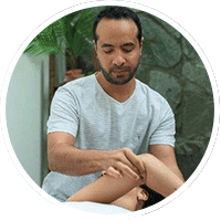 Dr. Nadim Elshazly, DPT - Top NYC Therapists