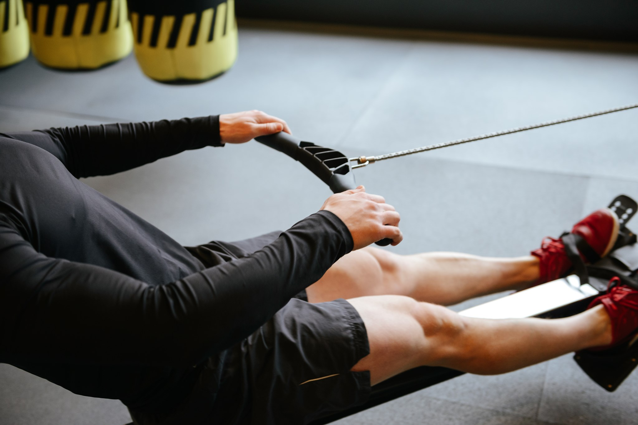 Therapeutic Exercises and Stretching